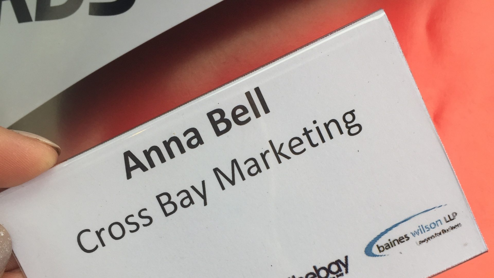 Cross Bay Marketing
