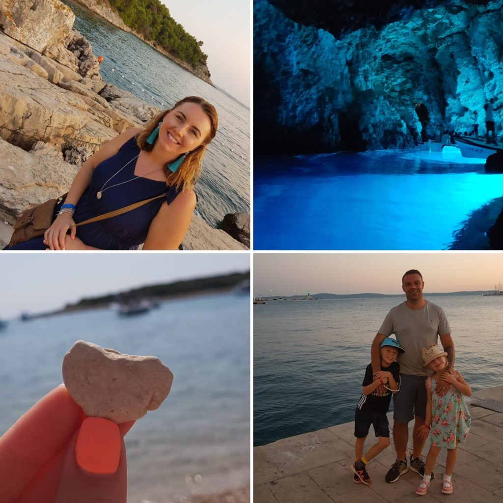 Family Holiday to Croatia